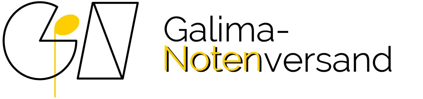 Galima-Notenversand
