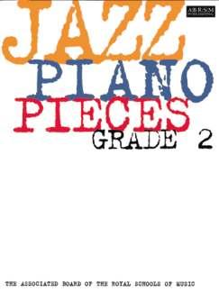 Beale, Jazz Piano Pieces 2 - Klavier