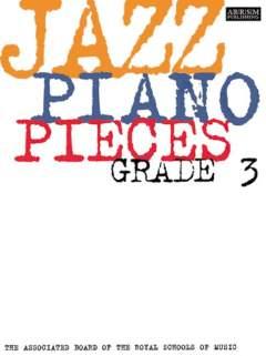 Beale, Jazz Piano Pieces 3 - Klavier