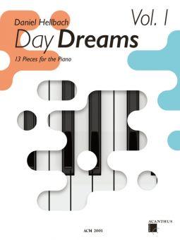 Hellbach, Day Dreams 1 - Klavier