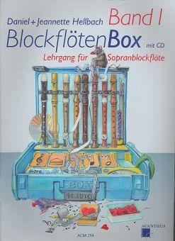 Hellbach, Blockflötenbox 1