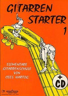 Hartog, Gitarren Starter / GitarrenStarter 1