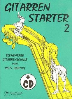 Hartog, Gitarren Starter / GitarrenStarter 2