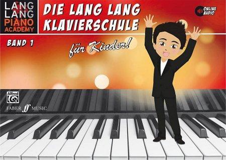 Die Lang Lang Klavierschule 1