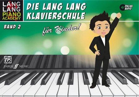 Die Lang Lang Klavierschule 2