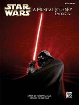 Star Wars - für Klavier