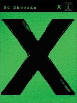 Sheeran, X