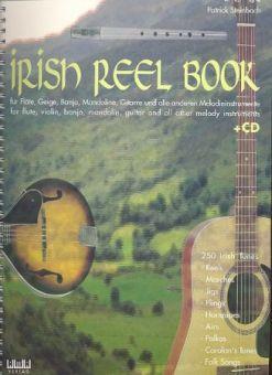 Steinbach, Irish Reel Book