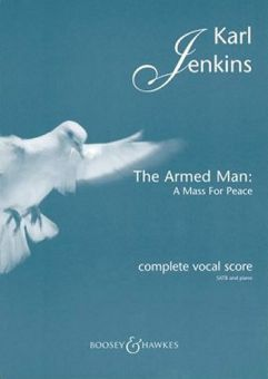 Jenkins, The Armed Man - KA