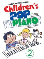 Heumann, Children's Pop Piano 2
