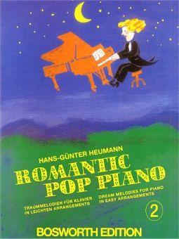 Heumann, Romantic Pop Piano 2