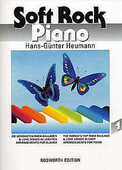 Heumann, Soft Rock Piano 1