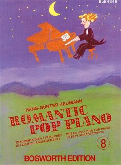 Heumann, Romantic Pop Piano 8