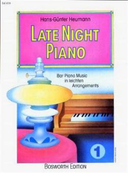 Heumann, Late Night Piano 1