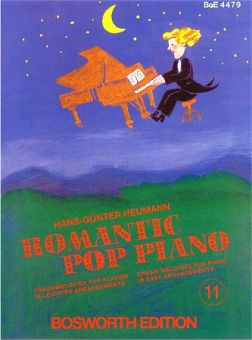 Heumann, Romantic Pop Piano 11