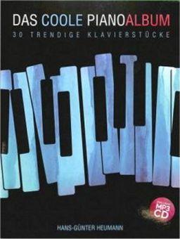 Heumann, Das coole Pianoalbum