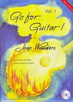 Wanders, Go for Guitar 1