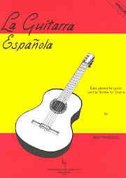 Wanders, La Guitarra espanola
