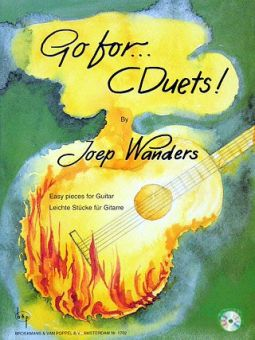 Wanders, Go for CDuets