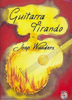 Wanders, Guitarra tirando