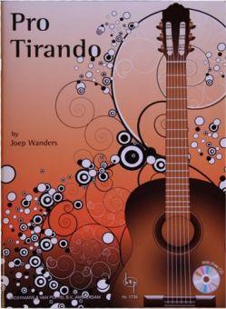 Wanders, Pro Tirando