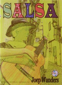 Wanders, Salsa