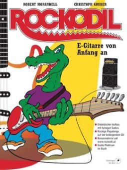 Rockodil 1 für E-Gitarre