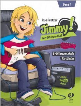 Jimmy! Der Gitarren-Chef 1