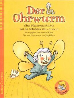 Hilbert, Der Ohrwurm - Klavier