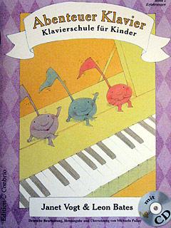 Abenteuer Klavier 2 - Erfahrungen