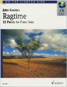 Kember, Ragtime - Klavier