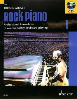 Moser, Rock Piano 1