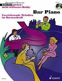Heumann, Bar Piano - Klavier