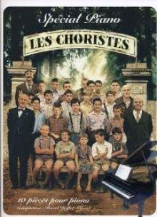 Les Choristes - Special Piano (Klavier solo)