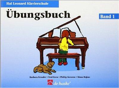 Hal Leonard Klavierschule 1 - Übungsbuch