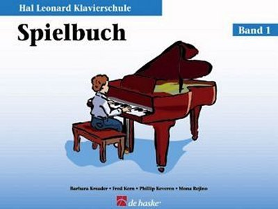 Hal Leonard Klavierschule 1 - Spielbuch