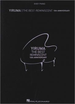 Yiruma Easy Piano - The Best Reminiscent 10th Anniversary
