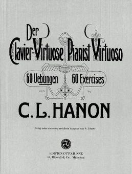 Hanon, Der Clavier-Virtuose