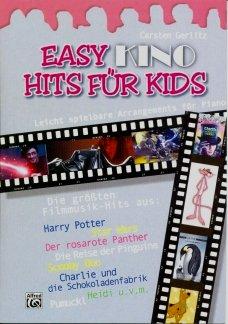 Gerlitz, Easy Kino Hits für Kids