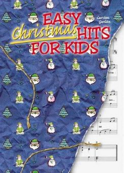 Gerlitz, Easy Christmas Hits for Kids