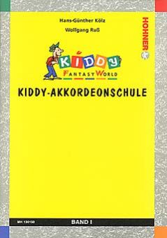 Kiddy-Akkordeonschule 1