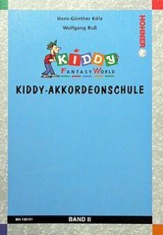 Kiddy-Akkordeonschule 2