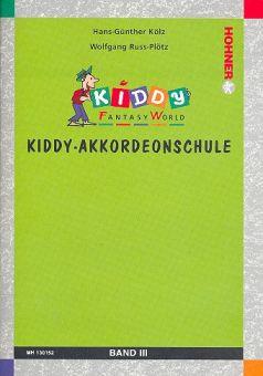 Kiddy-Akkordeonschule 3