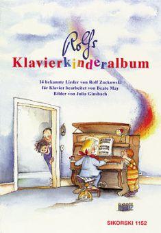 Zuckowski, Klavierkinderalbum