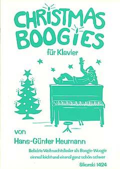 Heumann, Christmas Boogies - Klavier