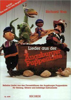 Voss, Augsburger Puppenkiste