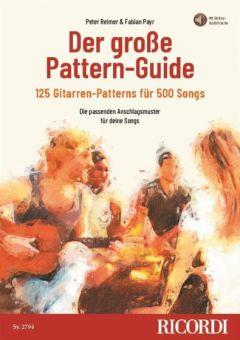 Der große Pattern-Guide