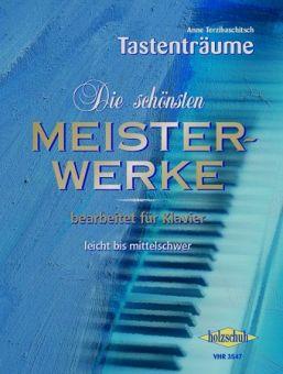 Die schönsten Meisterwerke 1 - Klavier