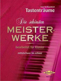 Die schönsten Meisterwerke 2 - Klavier